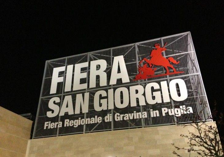 722ª-Fiera-San-Giorgio-Gravina-in-Puglia---BARI